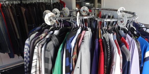 Tweedehands kleding en schoenen in Tholen bij OverThollig