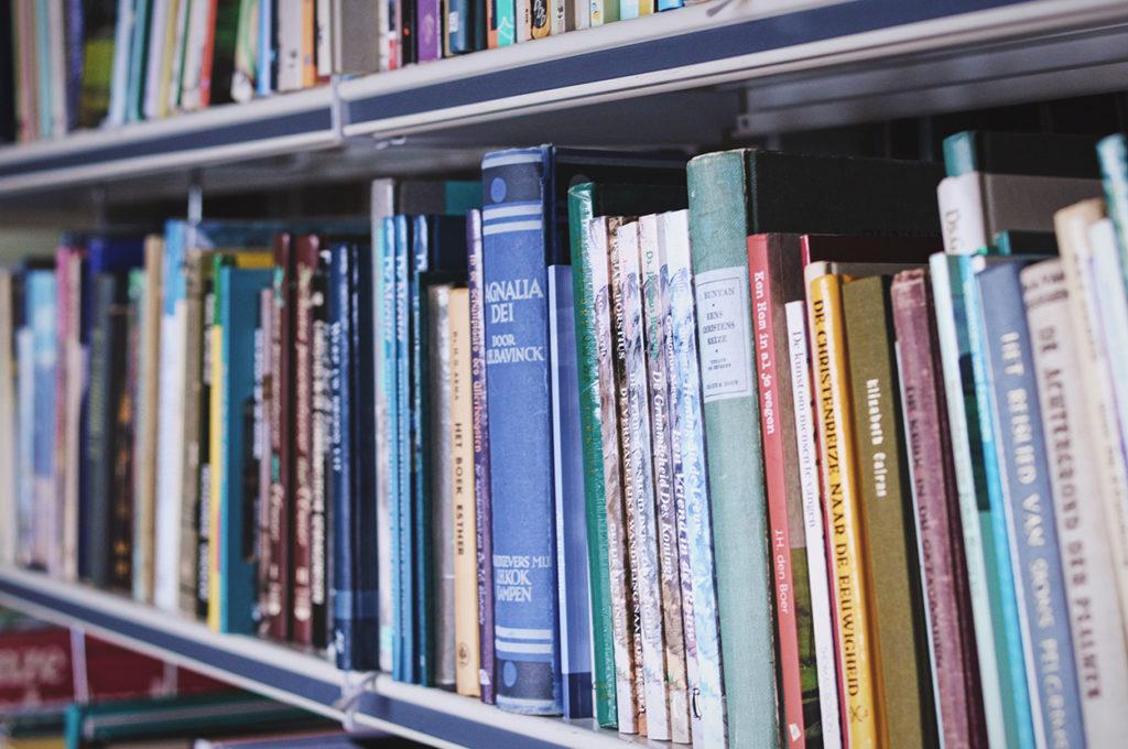 tweedehands boek tholen